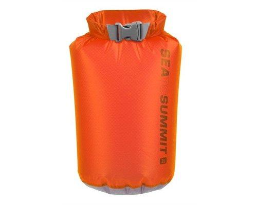 Sea to Summit Ultra-Sil Dry Sack 4L orange