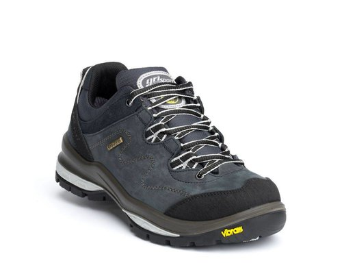 Grisport Trainer Low