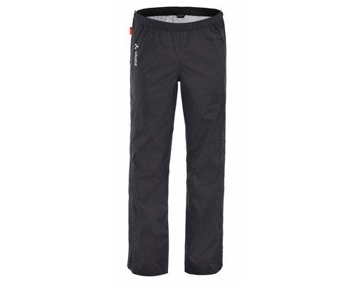 Vaude Birch Rain Zip Pants women