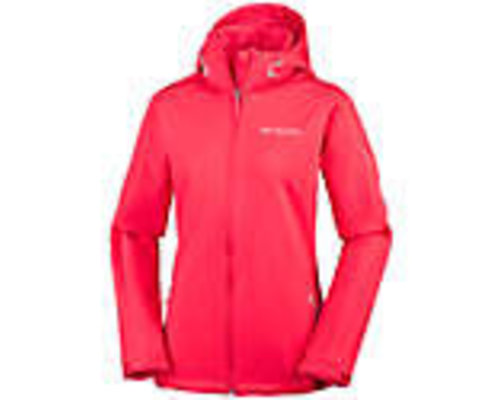Columbia Cascade Ridge Jacket women