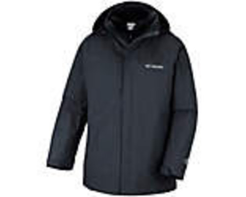 Columbia Mission Air Jacket men