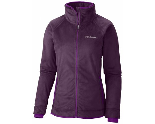 Columbia Pearl Plush II Fleece women