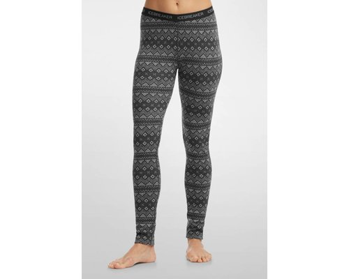 Icebreaker Vertex Leggings women