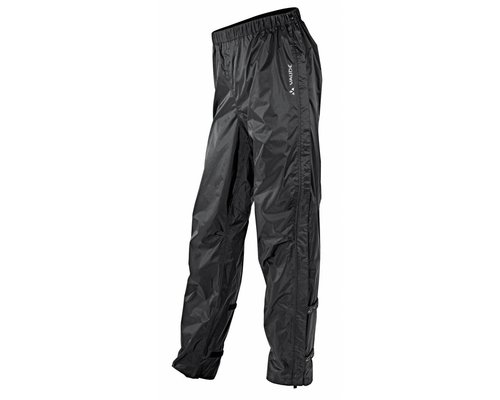 Vaude Fluid Full-Zip Pants II