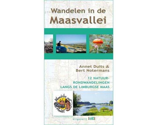 Wandelen in de Maasvallei