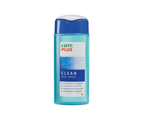 Care Plus Bio soap