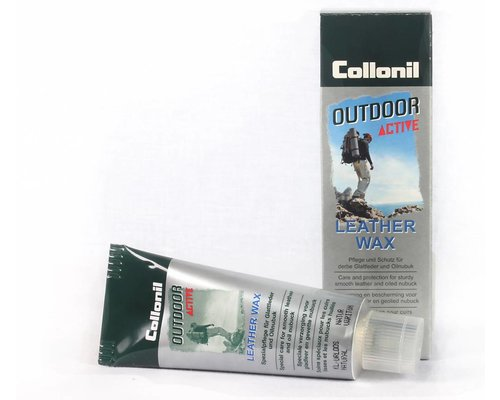 Collonil Leather Wax