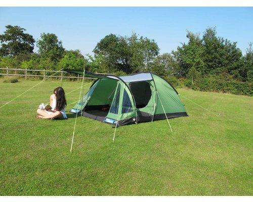 Kampa Caister 3 Tent