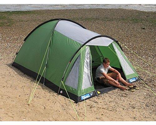 Kampa Caister 4 Tent