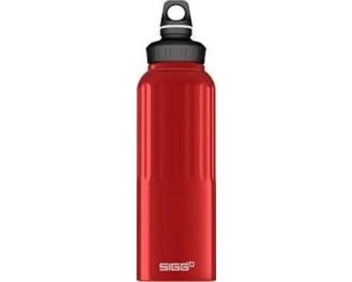 SIGG WMB Traveller 1.5L rood