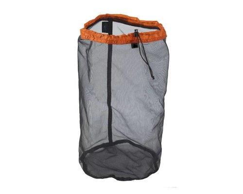 Sea to Summit Ultramesh stuff sack S 6.5L orange