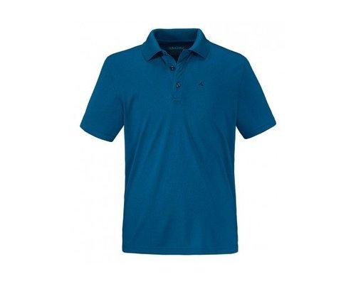 Schöffel Polo Shirt Leuven men