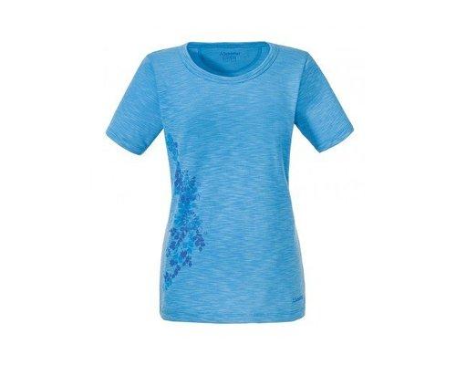 Schöffel T Shirt Kinshasa women