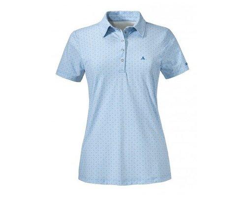 Schöffel Polo Shirt Altenberg women