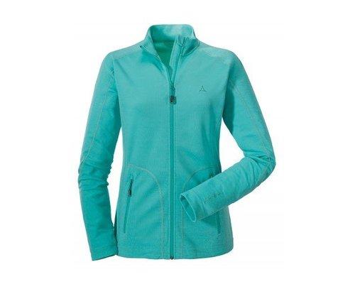 Schöffel Fleece Jacket Vicenza women