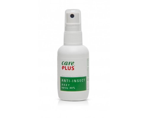 Care Plus Anti Insect Deet 40% lotion, 60 ml