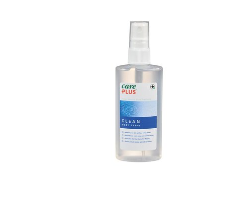 Care Plus Clean Body Spray