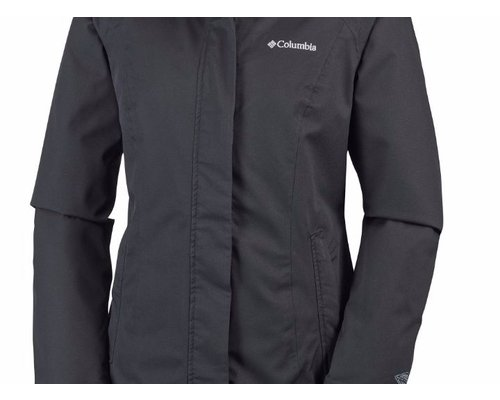 Columbia Salcantay Long Interchange Jacket women