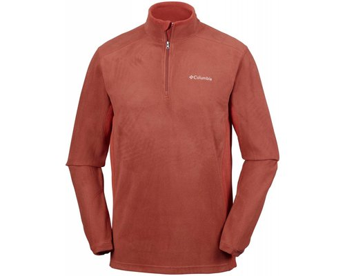 Columbia Klamath Range II half zip men