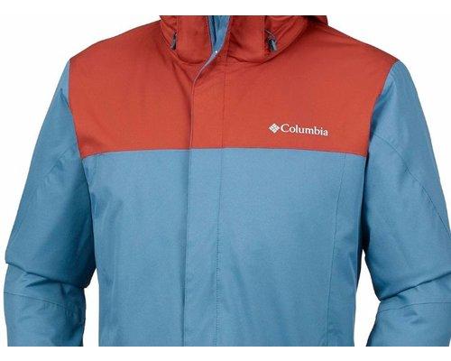 Columbia Everett Mountain Jacket men