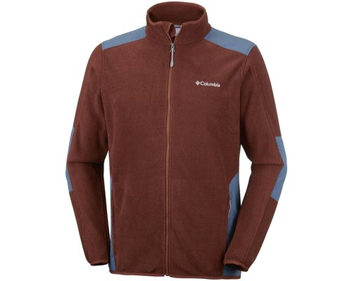 Columbia Tough Hiker Full Zip Fleece Jacket men