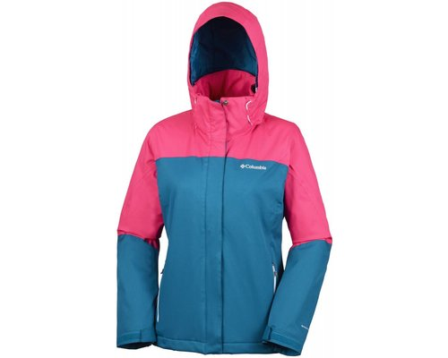 Columbia Everett Mountain jacket women