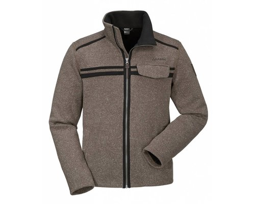 Schöffel Edinburgh Fleece Jacket men