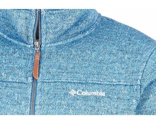 Columbia Boubioz Fleece men