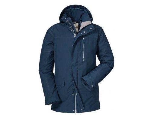 Schoffel Clipsham Insulated Jacket men