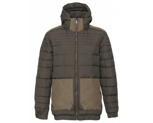 Vaude Lundby Hooded Jacket RDS men