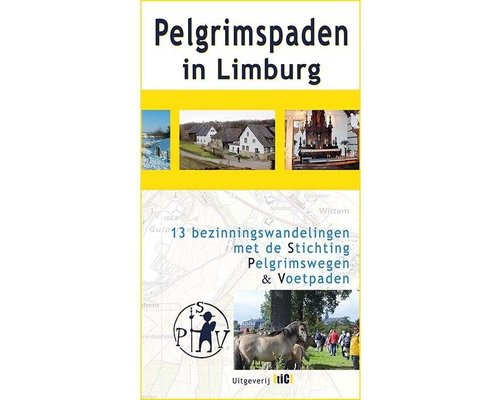 Pelgrimswandeling in Limburg