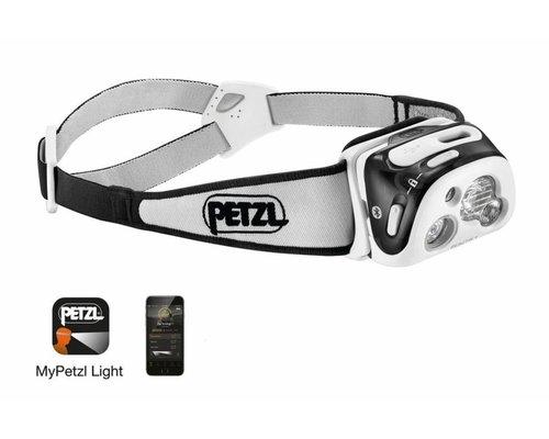 Petzl Reactik+ hoofdlamp
