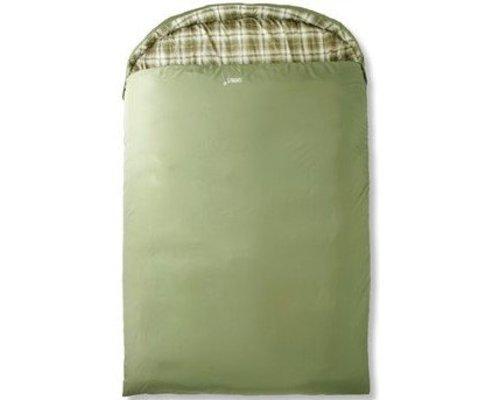 Gelert SOMNAIRE 300 XL DL DOUBLE SLEEPING BAG