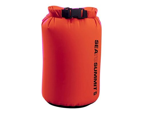 Sea to Summit Ultrasil View Dry Sack S 4L orange