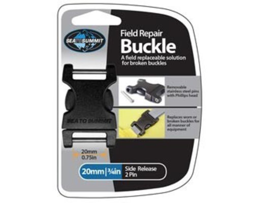 Sea to Summit 20 MM Field Replaceable Buckle