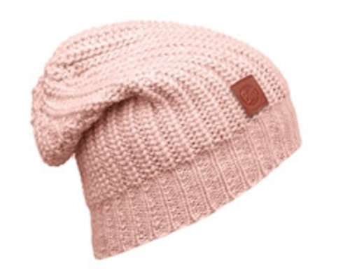 BUFF Knitted Hat Gribling Peach beige