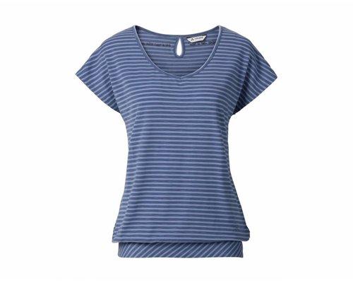 Vaude Skomer T-Shirt II women blueberry