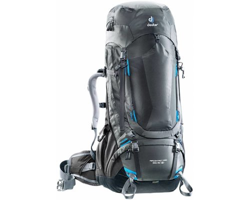 Deuter Aircontact PRO 65+15 SL backpack