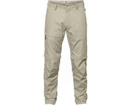 Fjallraven Traveller Zip-Off Trousers men