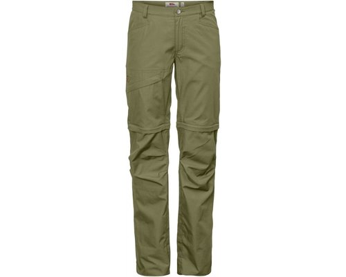 Fjallraven Fjällräven Daloa Shade Zip-Off Trousers women