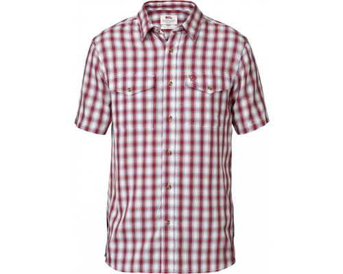 Fjallraven Abisko Cool shirt SS men