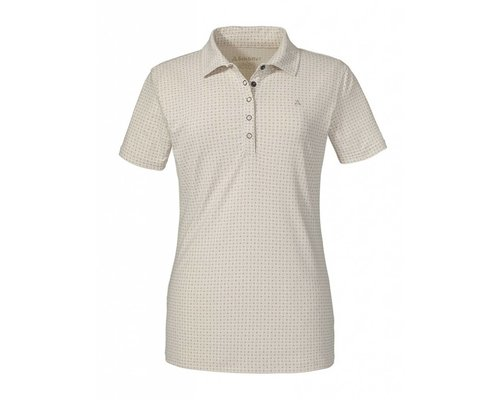 Schöffel Altenberg1 Polo Shirt women