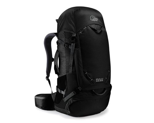 Lowe Alpine Kulu 55-65 backpack