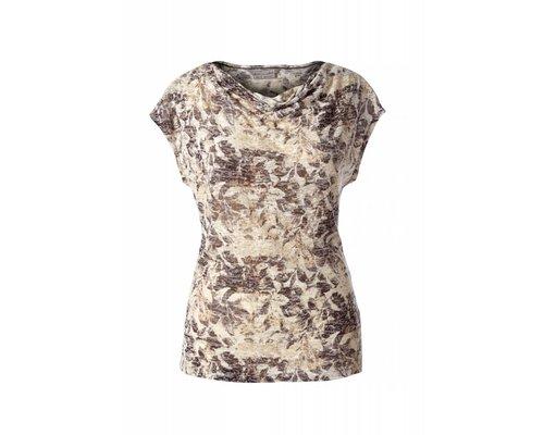 Royal Robbins Burnout Tee Shirt women