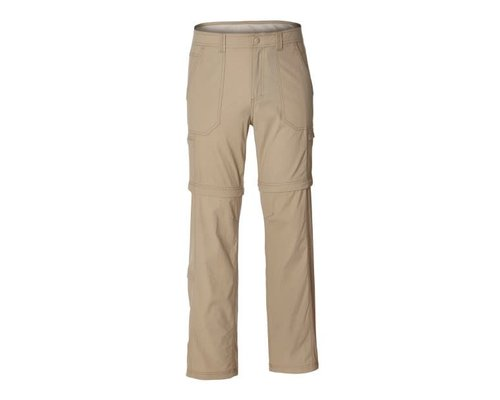 Royal Robbins Bug Barrier Traveler Zip N Go Pant women