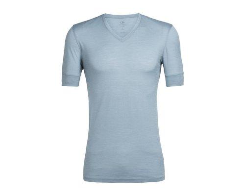 Icebreaker Icebreaker Men's City Lite SS V T-Shirt
