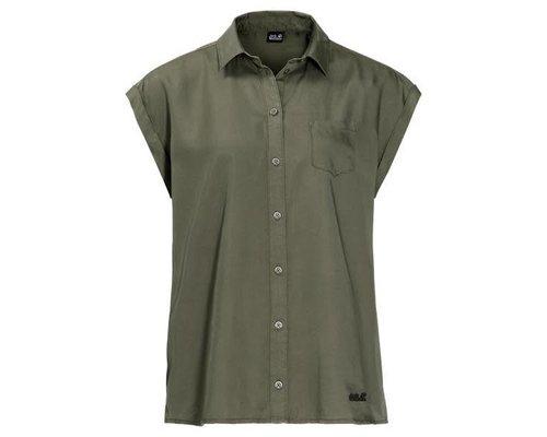 Jack Wolfskin Mojave Shirt women