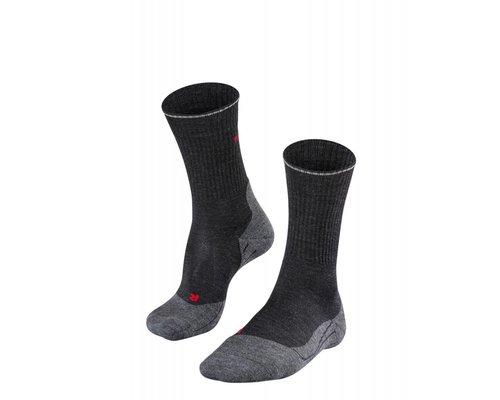 Falke TK2 Wool Silk Heren Trekking sokken