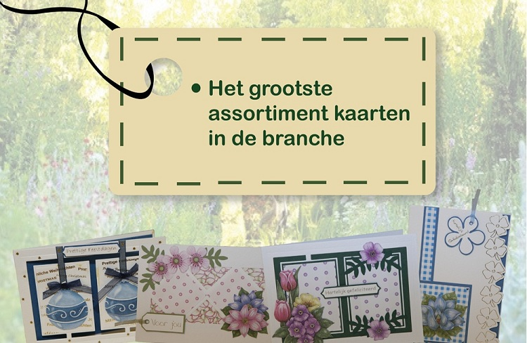 Personal Products in Niederlande