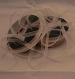Central Craft Collection 3mm Organzalint Ivoor